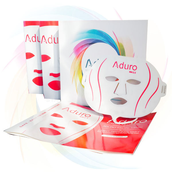 Aduro Led Mask